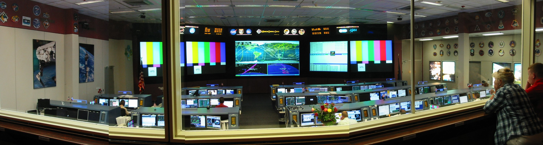 Mission control sf