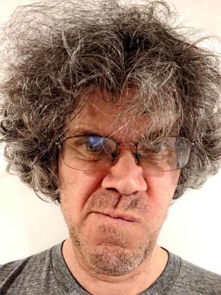 [selfie: pre-haircut]